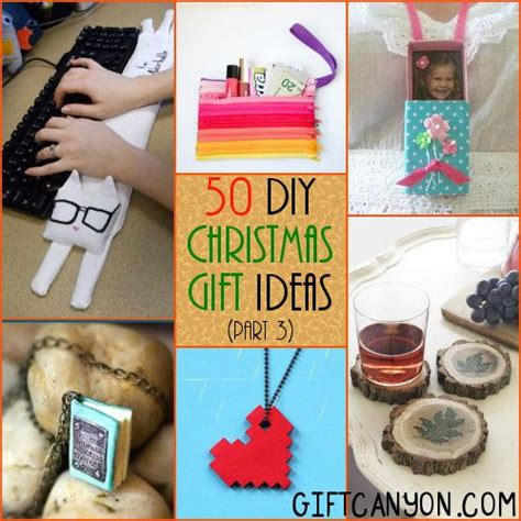 christmas gift ideas that begin in i 50 diy gift ideas you should start creating now part 3 diy