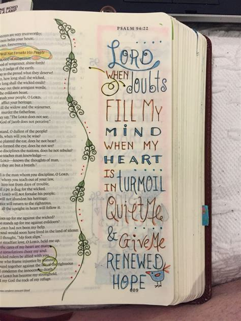 239 best images about bible journaling psalms on 17 best images about bible journal psalm on pinterest
