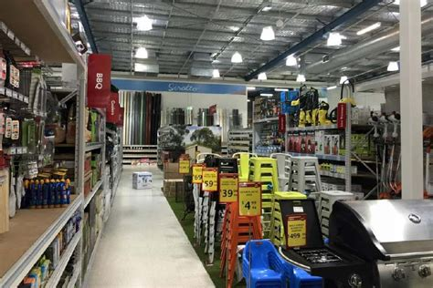 punchbowl nsw store opening stratco