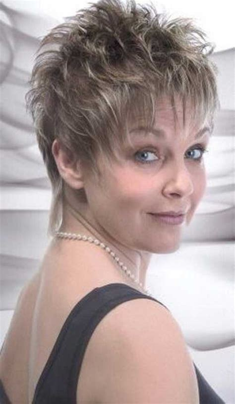 pixie style haircuts for 60 20 pixie haircuts for women over 50 short hairstyles