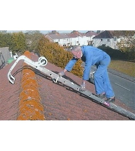 ladder for roofing using roof ladders to clean your windows window cleaning