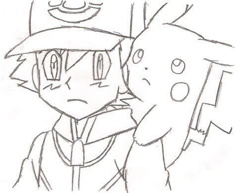 Pikachu And Ash Ketchum For Iphone All Hp Ash Ketchum And Pikachu By Saralovepokemons On Deviantart