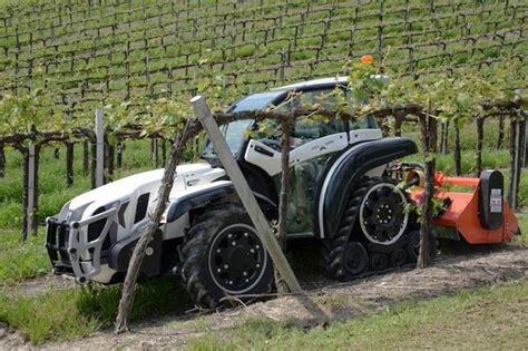 trattore da giardino trattori vigneto attrezzi giardino trattori per il vigneto