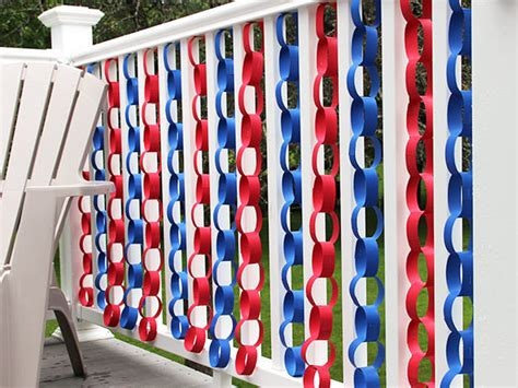 fourth of july decorations quick and easy fourth of july decorating the budget