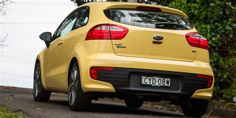 Kia Sport 2016 Kia Sport Review Caradvice