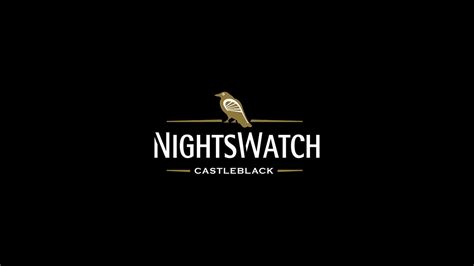 game of thrones night s watch wallpaper game of thrones song of ice and fire beer alcohol logo