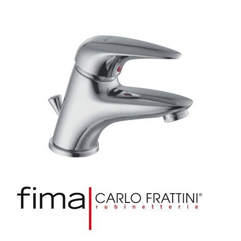rubinetti bagno frattini miscelatore lavabo bagno fima carlo frattini serie 18