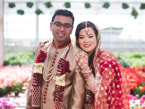 china biography in hindi wedding tale indian and chinese traditions merged in