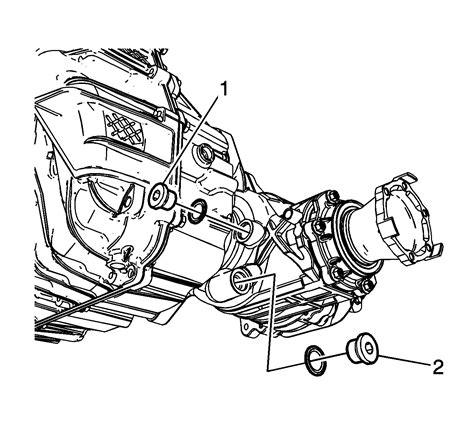gmc transfer fluid repair on vehicle transfer fluid