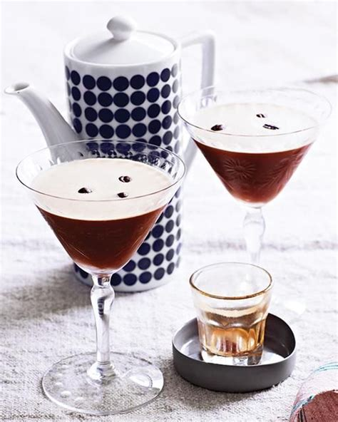 Mendes Drank Vodka Before With Joaquin 4 by Best 25 Espresso Martini Ideas On Coffee