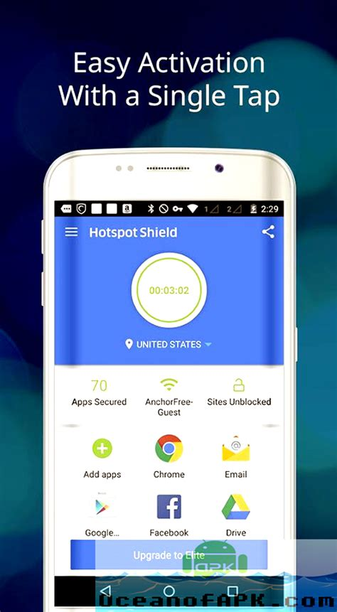hotspot apk hotspot shield elite apk free apk orbit