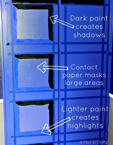 i painted my bedroom tardis blue that nolen chick diy tardis closet for kids of all ages