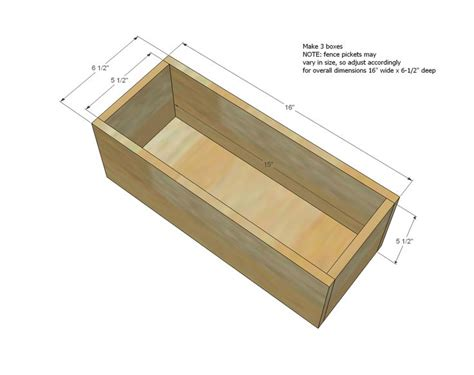 1000 Images About Plants On Pinterest Raised Beds Beds Herb Planter Box Plans
