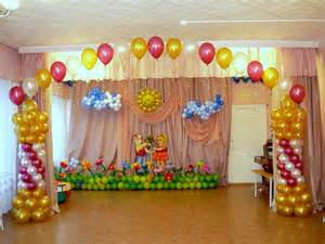 Balloon Decoration At Home by 19 Best Examples Of Balloon Decorations Mostbeautifulthings