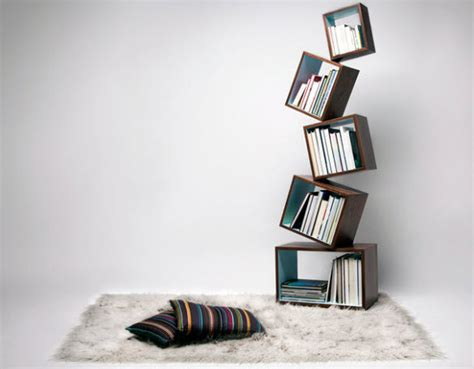 interesting bookshelves interesting book shelves ideas for your interior modern