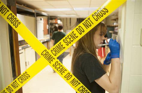 fbi intern forensic science students intern with fbi