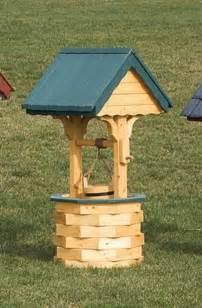 Landscape Timber Well Landscape Timber Wishing Well Plans Free Woodworking