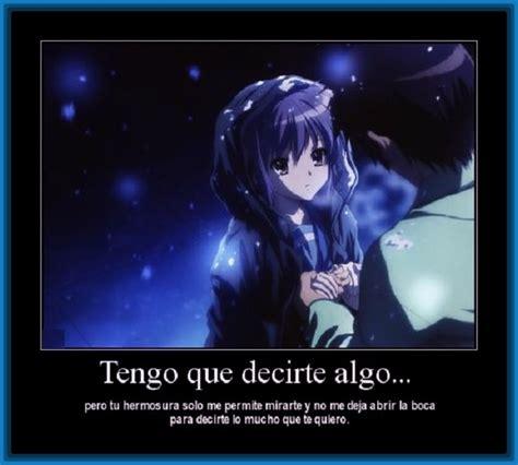 imagenes con mensajes de i love you ver tiernas imagenes anime love imagenes de anime