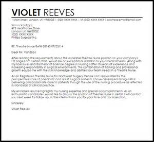 Theatre Cover Letter by Theatre Cover Letter Sle Livecareer