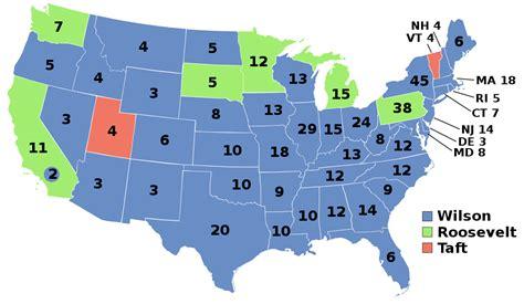 File:ElectoralCollege1912.svg   Wikimedia Commons