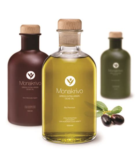 Olive Branding Studio Journey To - chic cooking branding olive bottle designs