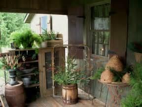 country cottage porches country cottage primitives shop porch