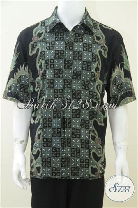 Baju Cowok Jawa baju batik pria batik tulis batik jawa bisa dikirim ke malaysia brunai hongkong