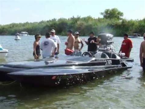 airboat vs jet boat socal jet boats big river august 2012 doovi