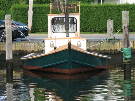 wooden scow for sale 17 best images about lobster boat on pinterest motor