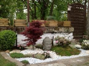 25 best ideas about deco jardin zen on