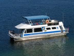 50 forever 8 xt houseboat