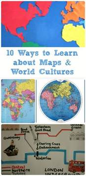 learning geography best 25 geography activities ideas on