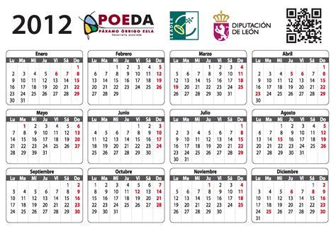 Calendario De 2012 Foto Calendario 2012 Imagui