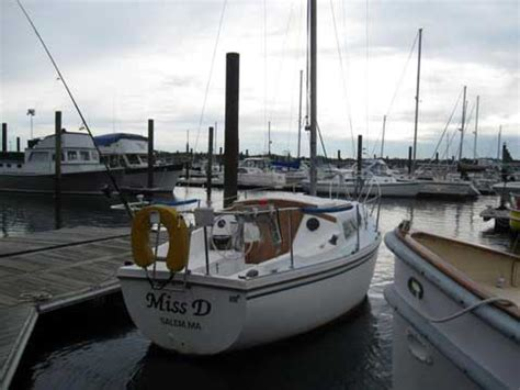 sailboats for sale in ma catalina 27 1975 haverhill massachusetts sailboat for