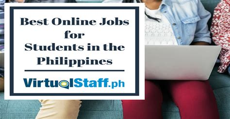 online tutorial jobs home based philippines online virtualstaff ph