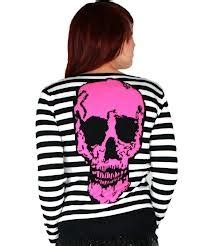 Sweater Dc Block Skull skull clothes search dresses search skull sweater and chang e 3