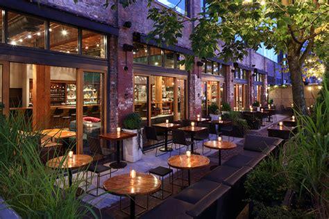 our place restaurant best place 2017 - Teakholz Patio Möbel Vancouver
