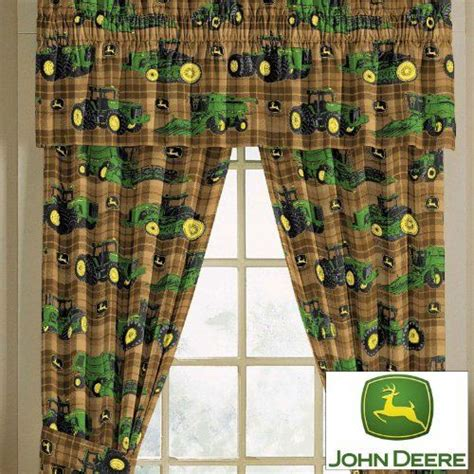 john deere curtains com john deere bedding traditional tractor and
