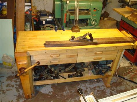 harbor freight woodworking bench mods for harbor freight 60 quot workbench by adhdan