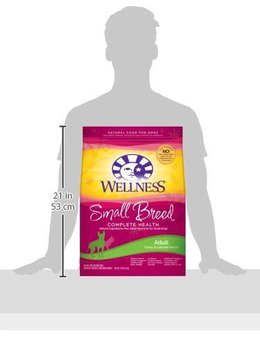 wellness food small breed wellness complete health food small breed turkey and oatmeal recipe