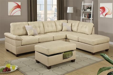 khaki sectional sofa 2 piece khaki sectional sofa with chaise ottoman by