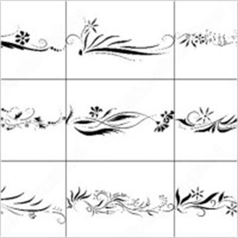 corel draw x4 brushes free download found some photoshop brushes relate floral brush for