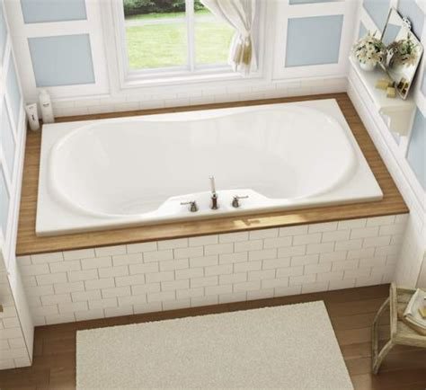 sle bathroom designs cambridge 7236 bathtub surplus warehouse