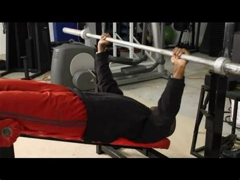 does decline bench work what muscles does a decline bench work out fitness advice youtube