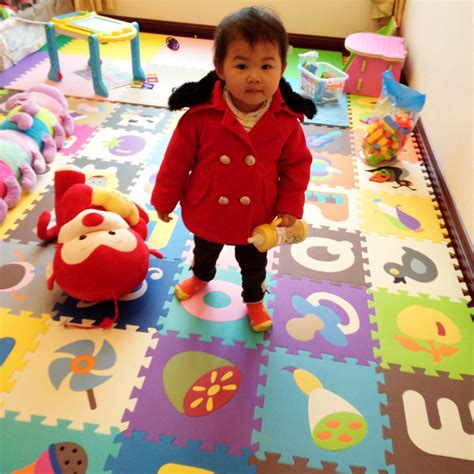 tappeti puzzle bambini acquista all ingrosso bambino tappetini puzzle di