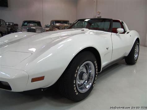 1979 corvette l82 value 1979 chevrolet corvette l82 coupe daniel company