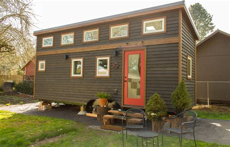 buying tiny house how much does a tiny house cost diy building vs buying from a builder