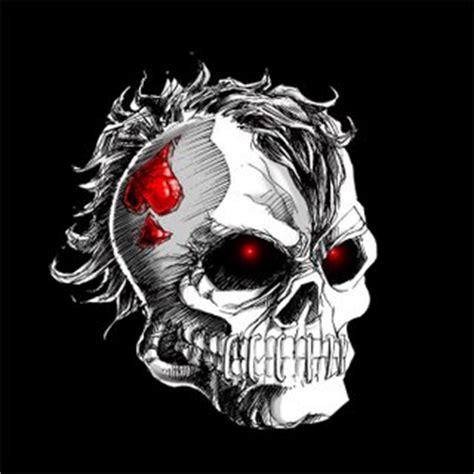 imagenes de calaveras heavy metal la guarida de los monstruos 13 de pikas