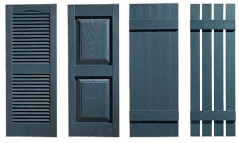 navy blue shutters tillsonburg vanrybroeck windows and doors tillsonburg
