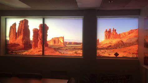 digital windows digital window home design